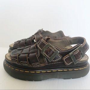 Dr. Martens VTG fisherman sandals